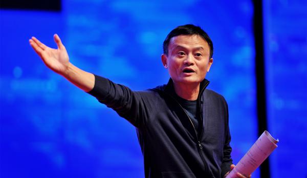 Jack Ma'nın Özlü Sözleri