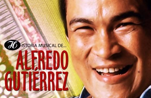 Alfredo Gutierrez & Los Corraleros De Majagual - Festival En Guarare