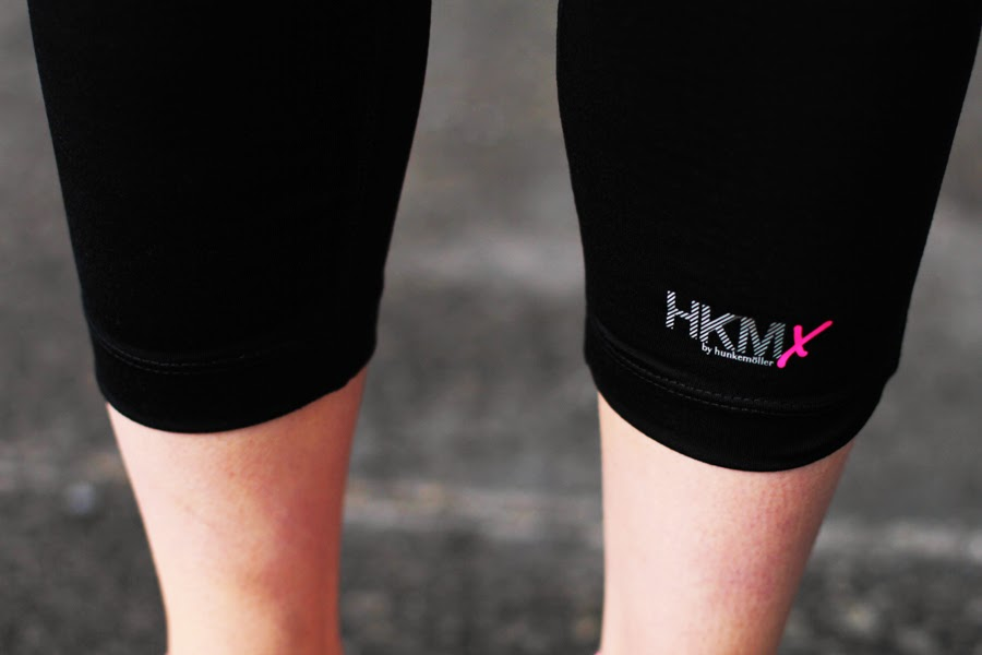 hkmx leggings training sport wear