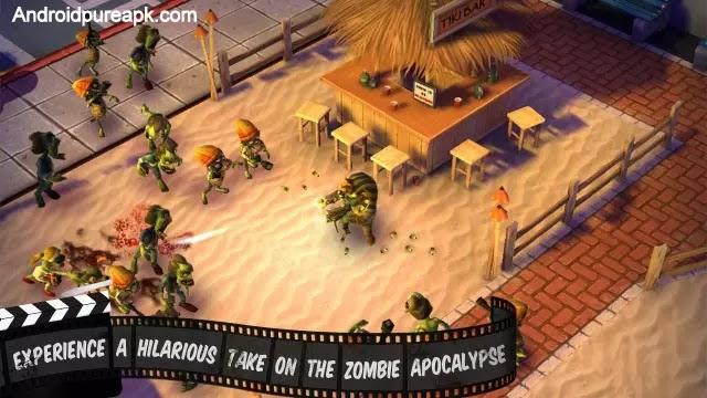Zombiewood l. A! | mod/hack 1. 5. 3 | [apk] | todo ilimitado youtube.