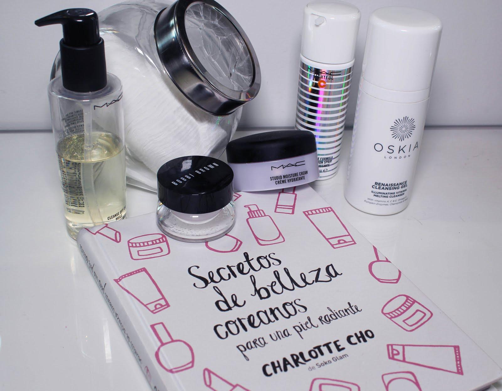 Importancia de la limpieza facial