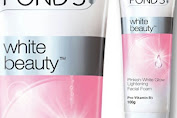 Harga Ponds White Beauty Facial Foam Terbaru Oktober 2019