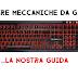 Guida alla scelta della tastiera meccanica gaming economica: ecco le offerte