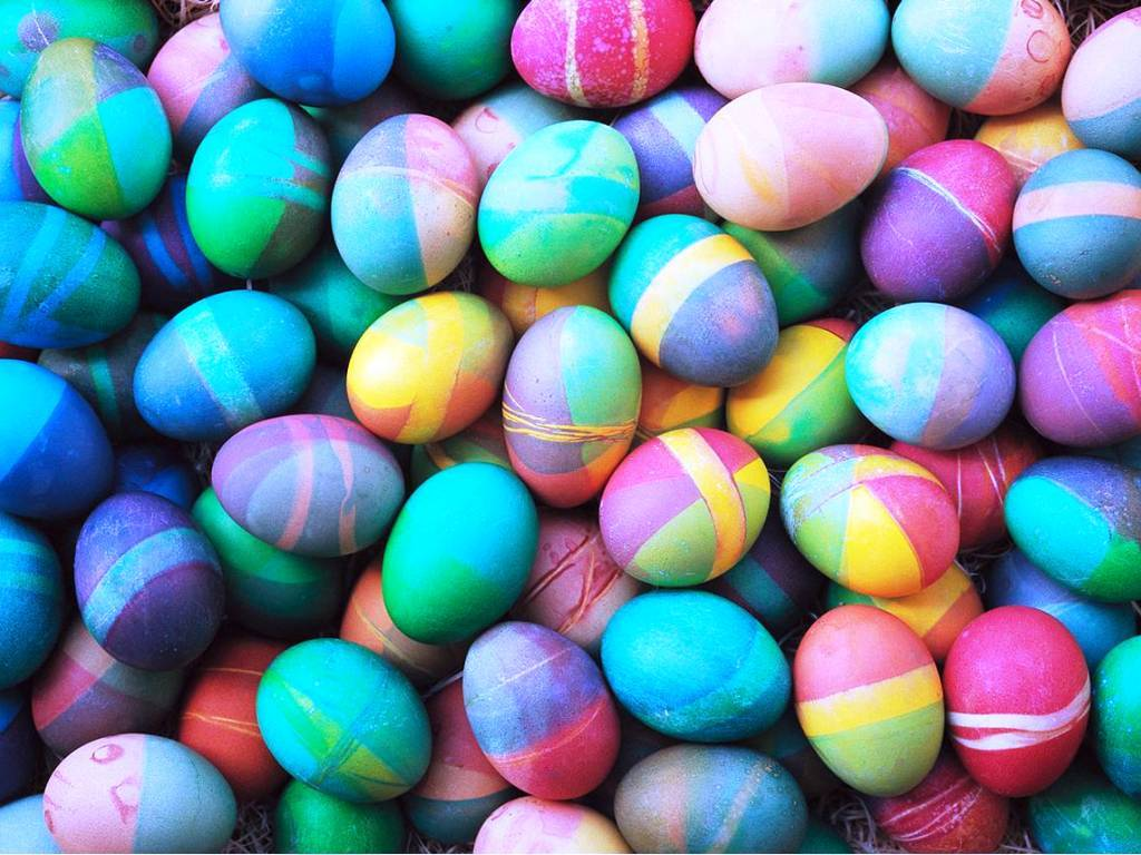 Happy Easter Egg Colorful Images Wallpapers 2017 (3)