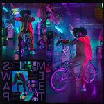 Tyga - Swap Meet - Single Cover