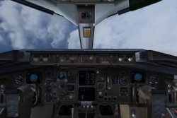pc flight simulator game