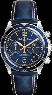 Bell&Ross Vintage V2-92 y V2-94 Aéronavale3