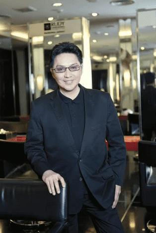 Biografi Rudy Hadisuwarno Sejak Kapan Buka Salon 7518a1538b