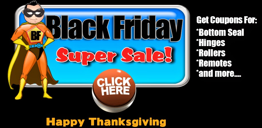 http://www.garagedoorzone.com/Black-Friday-Holiday-Sales_c70.htm