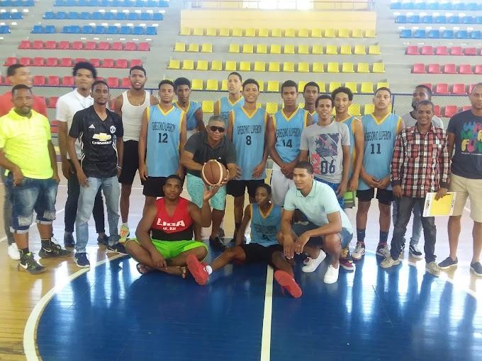 Gregorio Luperon se corona campeón del torneo U18 organizado por la la Asociación de Baloncesto de Barahona