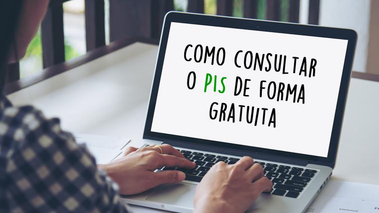 Como consultar seu PIS online e gratuito