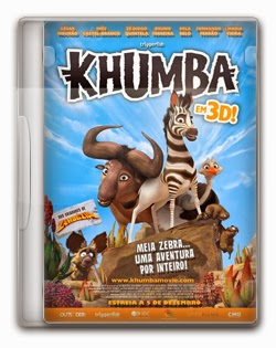 Khumba Legendado