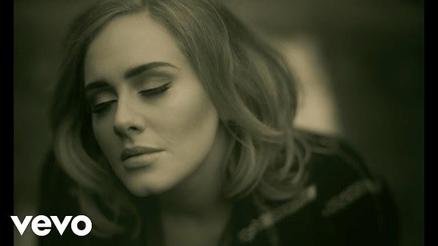 Download Lagu Adele - All I Ask