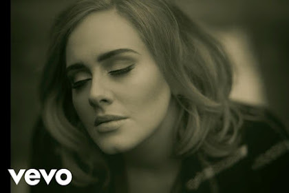 (6.5 MB) Download Lagu Adele - Hello Mp3