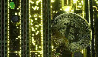 'Me arrependo', diz presidente do JPMorgan sobre chamar bitcoin de fraude