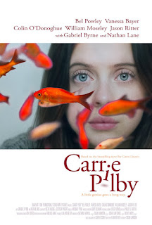 Carrie Pilby Poster 3