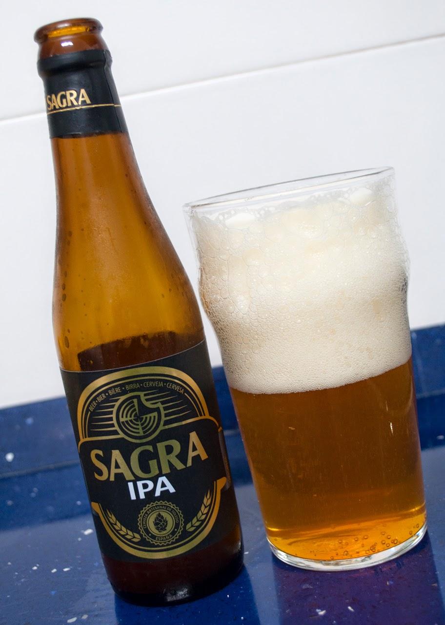 Sagra IPA