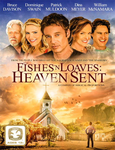 Ver Fishes 'n Loaves: Heaven Sent (2016) Online