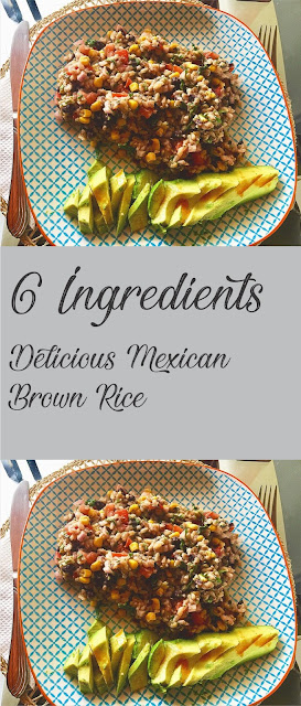 Easy Mexican Brown Recipe