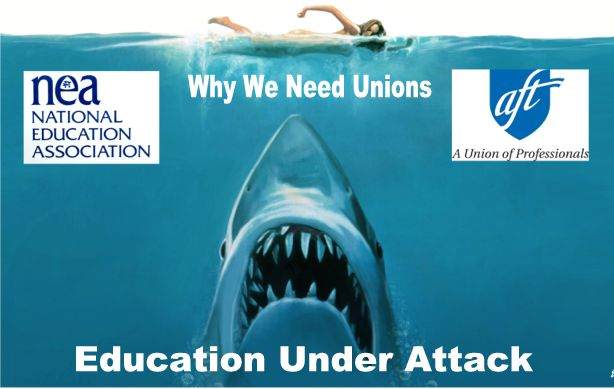 Image result for big education ape union