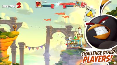 Angry Birds 2 Mod Apk v2.6.5