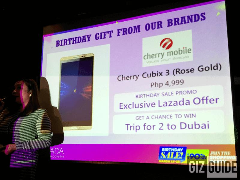 Cubix 3 trip to Dubai
