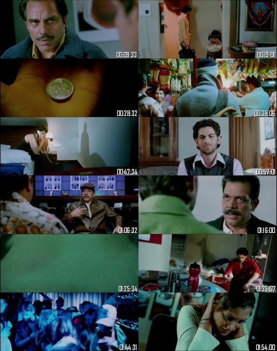 Johnny Gaddaar 2007 Hindi 720p 480p HDRip x264 Full Movie