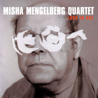 Misha Mengelberg, Four in One