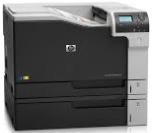 HP Color LaserJet Enterprise M750dn Driver Download