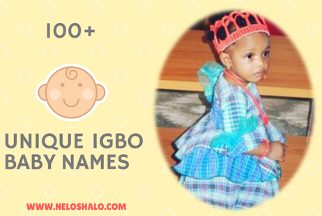 Get A List Of 110 Unique Igbo Names Meanings And Short Forms
