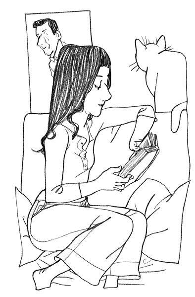 5b36751e7fdb MAURICE   LÉA  Quand Natacha rend visite à Maurice et Léa, elle en ...