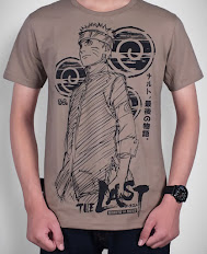 kaos anime naruto the last