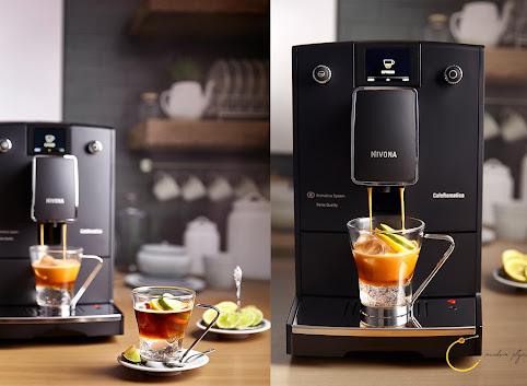 Orzeźwiające Tonicpresso