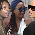 Wiz Khalifa's Mom Sues Amber Rose For Defamation