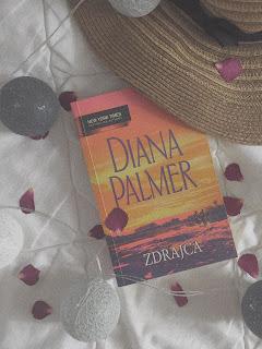 """W świecie Diany Palmer, czyli parę słów o """"Zdrajcy""""!"""