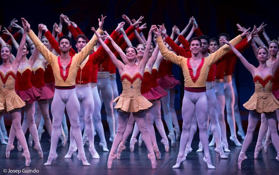 Críticas: La Magia de la Danza- El Ballet de Cuba en Barcelona