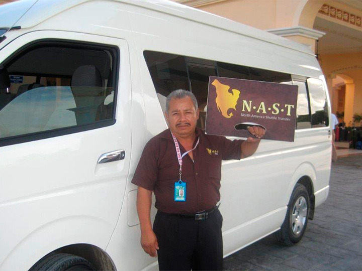 Transfers cancun airport
