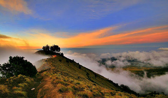 Rinjani4 days 3 nights