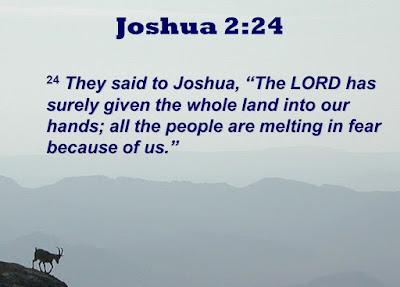 Kijk vanuit Gods perspectief