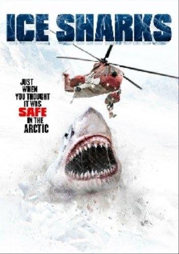 Tubarões gelados Dublado Brasileiro