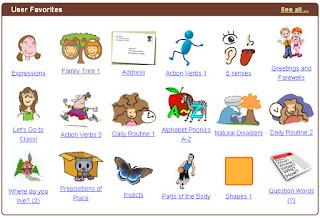 Practica Vocabulari en Anglès