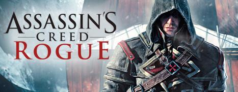 Baixar Assassin's Creed: Rogue (PC) 2015 + Crack