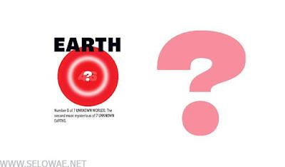 earth 46 daftar bumi dc