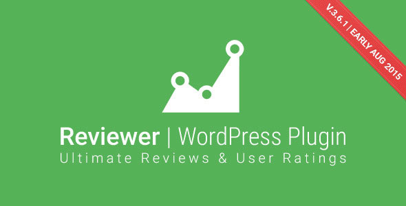 Free Download Codecanyon Reviewer V3.6.0 WordPress Plugin
