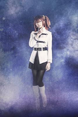 Hampir Tayang, Drama Panggung Fate/Grand Order Rilis Seluruh Key Visual Pemerannya