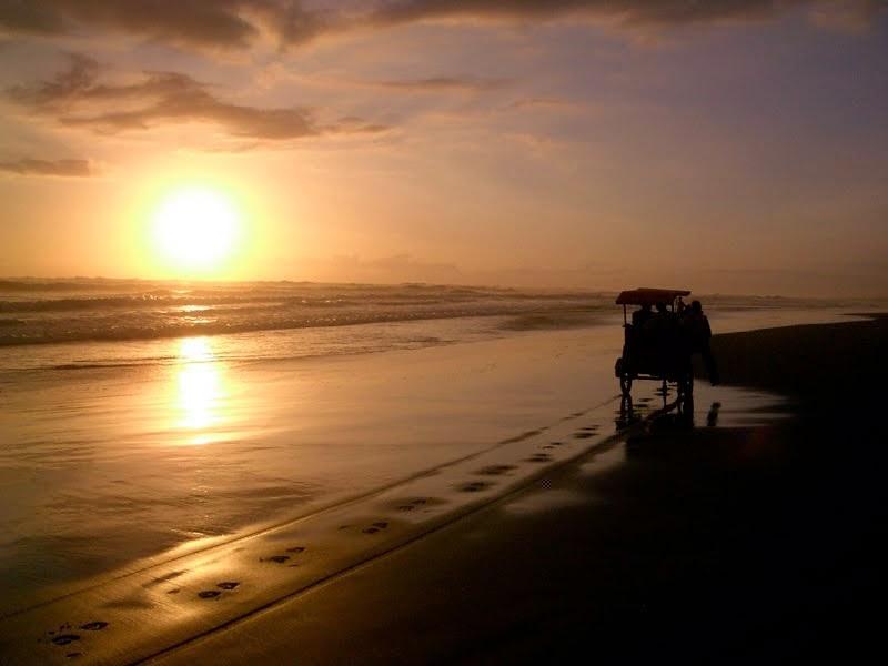 Pantai Sejuta Cerita Parangtritis Jogja Liburan Keluarga