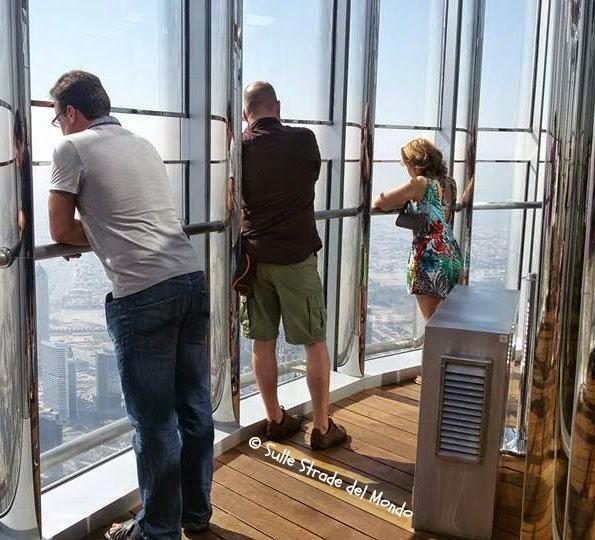 Terrazza Burj Khalifa