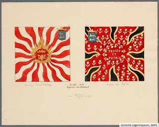 DUTCH ARMIES OF THE 80 YEARSÆ WAR 1568-1648 - GROOT, BOUKO DE/ EMBLETON, GERRY (