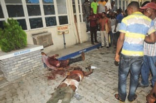 police killed robbery port harcourt