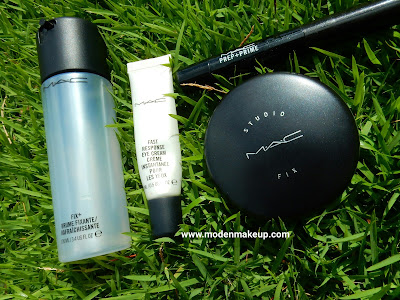 Top Five M.A.C products - www.modenmakeup.com
